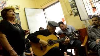 Destino sin amor (Mario Cavagnaro) Sonia Bertha