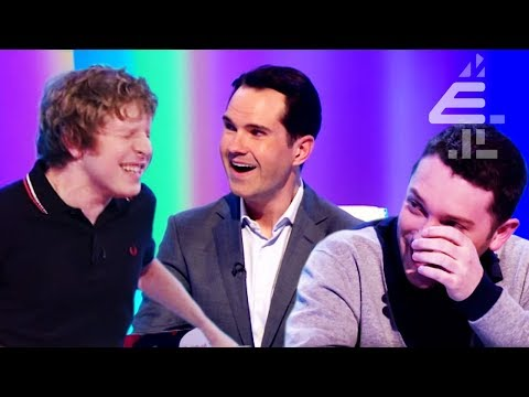 Jimmy Carr Tries ELECTROCUTING Josh Widdicombe?! | 8 Out of 10 Cats | Best of Series 15 Pt. 2