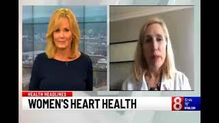 Women's Heart Health: Symptoms For Women To Be Aware Of