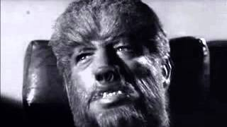 Frankenstein Meets The Wolfman Modernized Theatrical Trailer