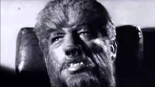 Frankenstein Meets The Wolfman Modernized Theatrical Trailer
