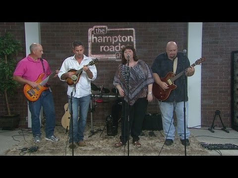 Live Music Friday: The Waterfront Band