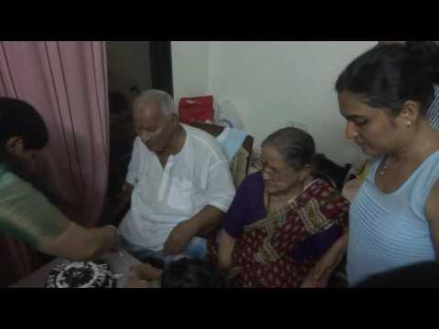 Panaajobabaa's birthday celebration