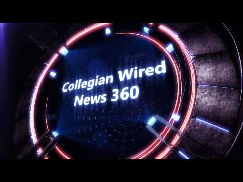 Collegian Wired News 360