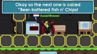 Growtopia eggs benedict growtopia home cook recipes forumfinder Choice Image