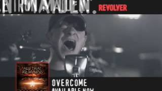 All That Remains - Overcome TV Spot