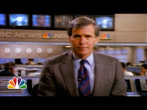 The More You Know  Tom Brokaw: PSA on Education