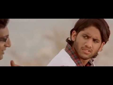 Naga chaitanya emotional dialogue for all the teachers and parents