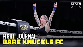 Fight Journal: Bare Knuckle FC – MMA Fighting