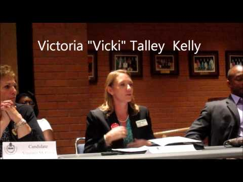 Victoria  Vicki  Talley Kelly