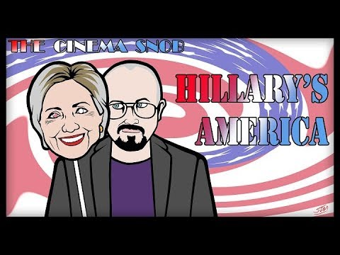 Hillary's America - The Cinema Snob