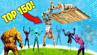 TOP 150 FUNNIEST FAILS IN FORTNITE