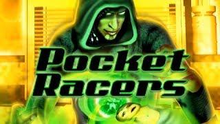 PSP Longplay [009] Pocket Racers