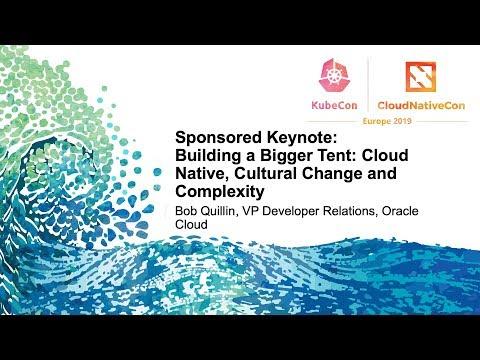 KubeCon/CloudNativeCon EU Recap - Oracle Cloud Native Labs