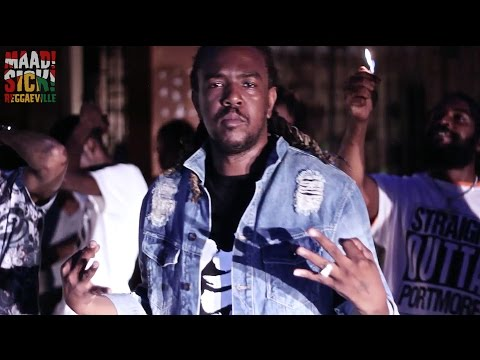 Bay-C - Straight Outta Portmore [Official Video 2015]