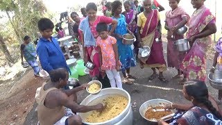300K SUBSCRIBERS ♥ SPECIAL 🙏🙏🙏  Dum Tomato Rice  /for Gaja Cyclone Damage People ,