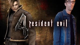 Resident Evil 4 - ITA PS3 Gameplay - Parte 1 - Un villaggio ospitale