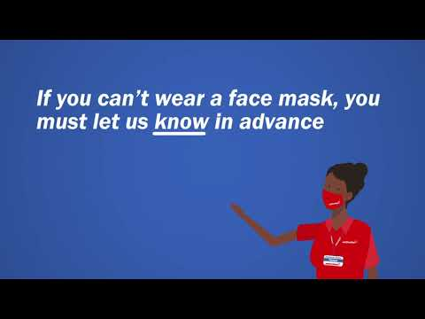 Jet2 Face Mask Policy