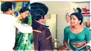 എൻ്റെ മാംസം വേണമല്ലേ , ഇതാ കടിച്ചു പറിച്ചോളൂ | Sumalatha Malayalam Movie Scene