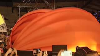 luz ciro y los persas video oficial