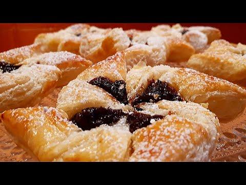 Opi leipomaan joulutortut kahdessa minuutissa - Almost Finns
