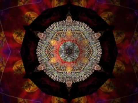 Harmonic Visions-Evolution