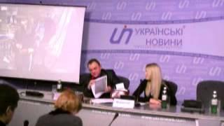 Красная икра. Недобросовестная конкуренция  3(Пресс-конференция представителя камчатского завода