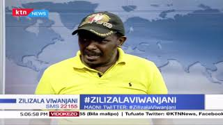 Uchanganuzi wa Spoti | #Zilizalaviwanjani