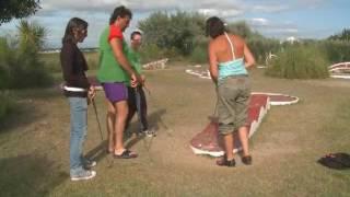 Camping des Sables Blancs Plouharnel