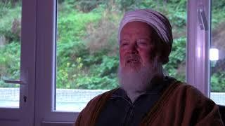 İlk Başlarda İslam'a Ön Yargılı Yaklaştım  Abd al-Hafidh Wentzel   Alman 08