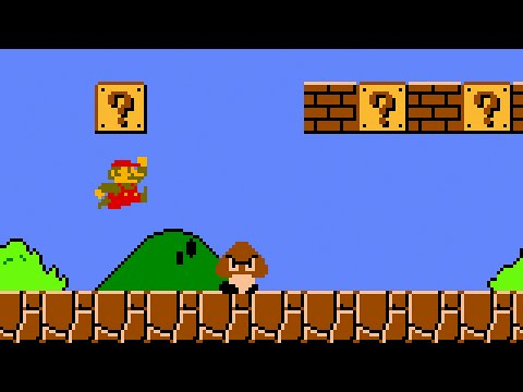 HOW TO RUIN A MARIO SONG IN LESS THAN 2 MINUTES