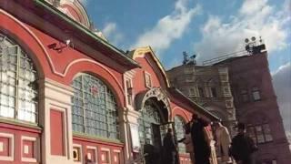 видео Казанский собор на красной площади: история и описание
