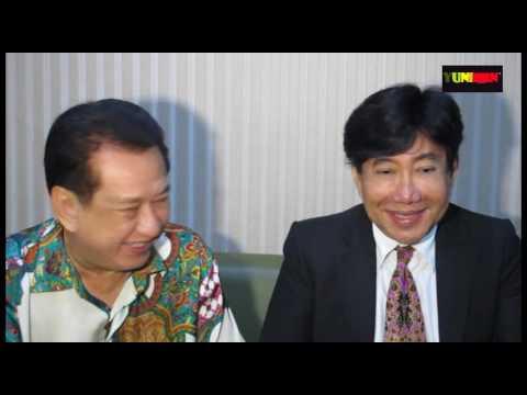EXCLUSIVE INTERVIEW ANWAR FUADY & GURUH SOEKARNO PUTRA
