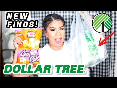 MASSIVE DOLLAR TREE HAUL! Back To School Supplies + More |  What's NEW At The Dollar Store