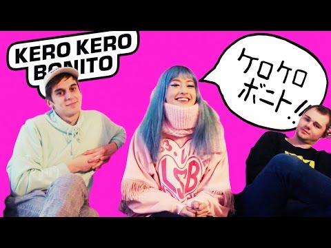 Liveurope . Chapter 6: Kero Kero Bonito