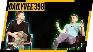 The Internet Changed Everything | Photoplus Fireside Chat | DailyVee 398