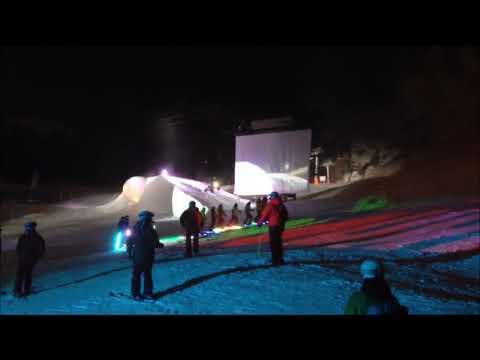 Snow Jumps KTM  LC R ATV Hybrid