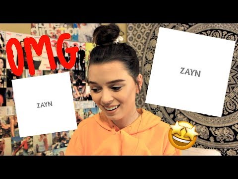 ZAYN GOOD YEARS REACTION (omg) Mp3