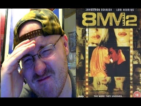 RANT - 8MM 2 (2005) Movie Review