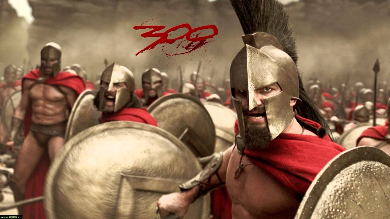 Спартанцев (2 6) смотреть онлайн бесплатно в