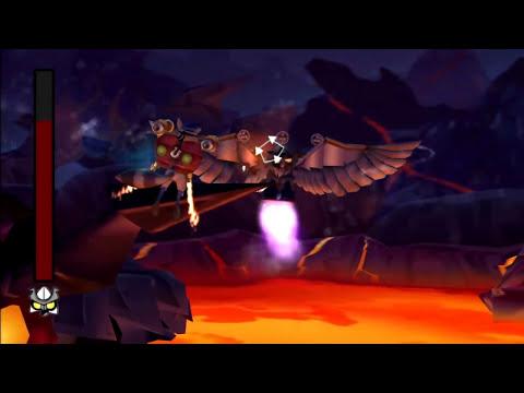 Sly Cooper HD - Boss Run (No Damage)