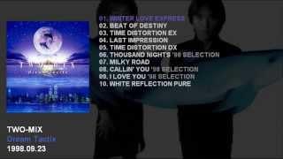 TWO-MIX 5th Album 「Dream Tactix」 Catalogue Number: KICS-692 Relea...