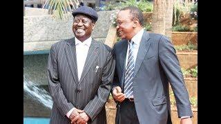 Invincible RailaUhuru: Understanding The Backroom Secrets