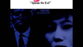 Wayne Shorter - Witch Hunt