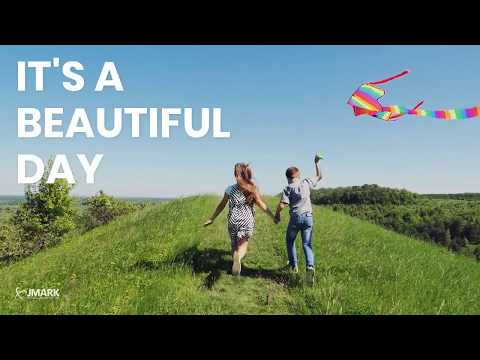 Fly A Kite - Spring Weather