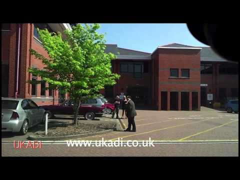 Driving Test Centre Contact Phone Numbers London Region