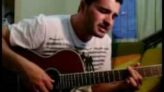 Diego Lima - Anjo [Banda Eva]