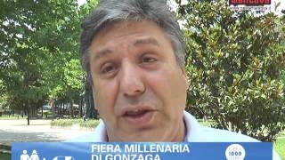 PRESENTAZIONE MILLENARIA 2016 - PERCORSI CIBO