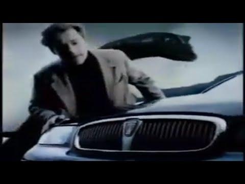 Rover 400 RT Hatch Loch Ness Monster Ad