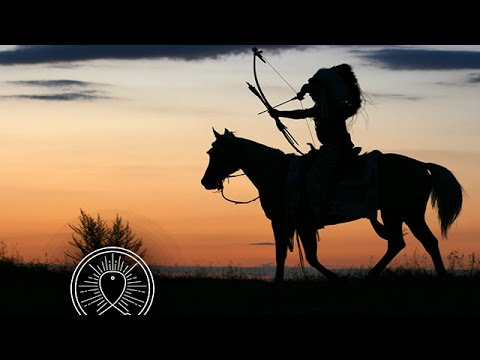Native American Music: Native Flute Music, Indian Meditation